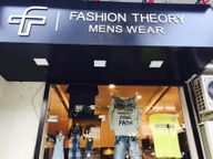 Store Images 1 of Fashion Theory Mens Wear