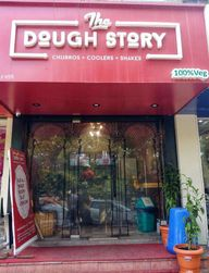Store Images 12 of The Dough Story