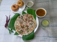 Store Images 3 of Swamy's Idli Tiffin