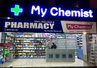 Store Images 1 of My Chemist