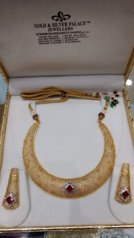 Store Images 2 of Gold & Silver Palace