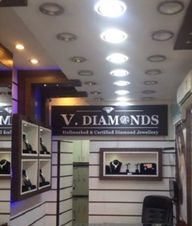 Store Images 1 of V.Diamonds
