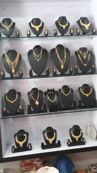 Store Images 2 of Nakshatra Forming Jewellery