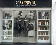 Store Images 14 of Sarman The Makeover Studio