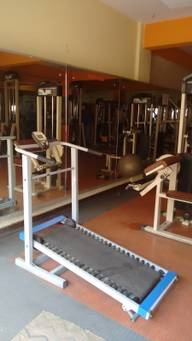 Store Images 1 of Workout World