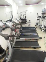 Store Images 1 of Smart Fitness