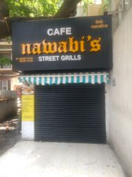 Store Images 3 of Cafe Nawabi's