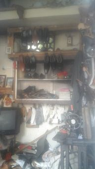 Store Images 1 of Leather World