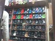 Store Images 1 of Shree Bayyosa Foot Wear