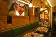 Store Images 1 of Super Hero Cafe