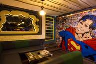 Store Images 2 of Super Hero Cafe