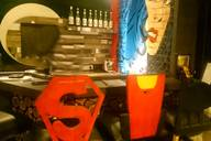Store Images 3 of Super Hero Cafe