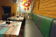 Store Images 4 of Super Hero Cafe