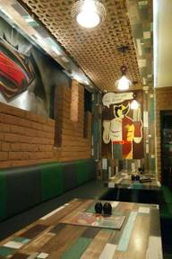 Store Images 5 of Super Hero Cafe