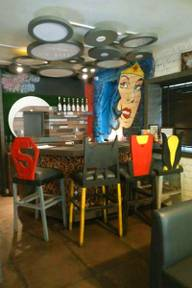 Store Images 7 of Super Hero Cafe