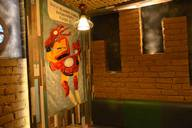 Store Images 9 of Super Hero Cafe