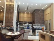 Store Images 2 of Infinity - Crowne Plaza