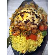 Store Images 9 of Malini's Sizzlers