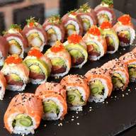 Store Images 1 of Sushi Star