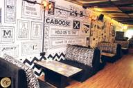 Store Images 1 of Caboose X Cafe & Lounge