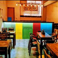 Store Images 1 of Reunion Adda Dining