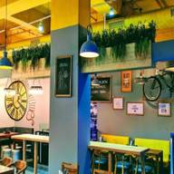 Store Images 4 of Reunion Adda Dining