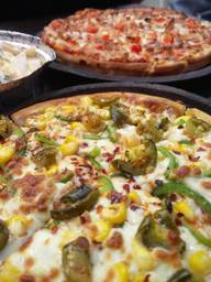 Store Images 4 of Chicago Crust Pizza