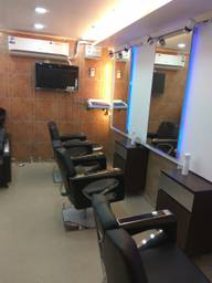 Store Images 1 of Sir & Her Beauty Salon Unisex