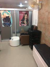 Store Images 2 of Sir & Her Beauty Salon Unisex