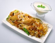 Store Images 1 of The Biryani Culture
