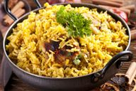 Store Images 6 of The Biryani Culture