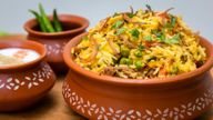 Store Images 8 of The Biryani Culture