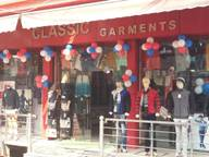 Store Images 1 of Classic Garments