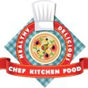 Chef Kitchen Food, Rajarajeshwari Nagar, Bangalore logo